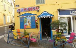 Restaurant le TI PUNCH